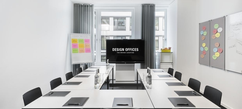 Design Offices Berlin Am Zirkus 5