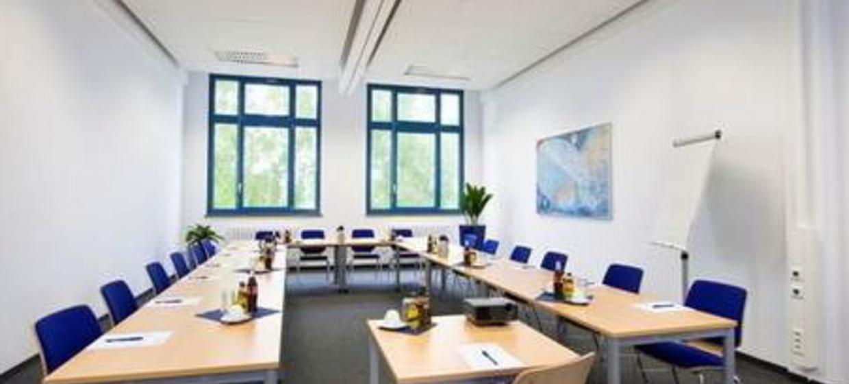meetinn Konferenzzentrum Berlin Gartenfeld 1