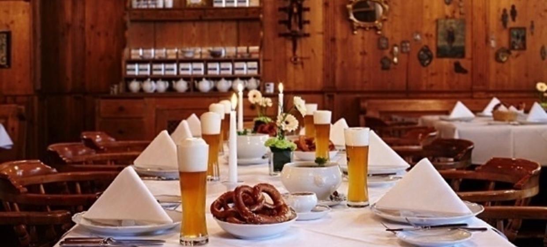Hotel Prinzregent am Friedensengel 6