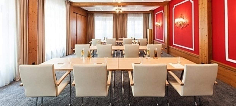 Hotel Prinzregent am Friedensengel 8