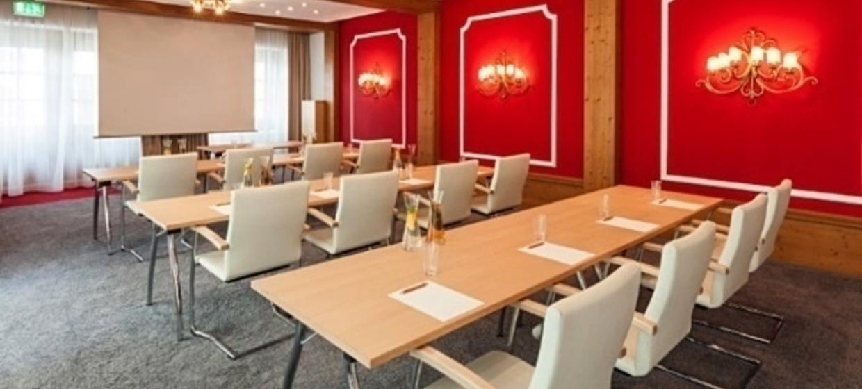 Hotel Prinzregent am Friedensengel 9