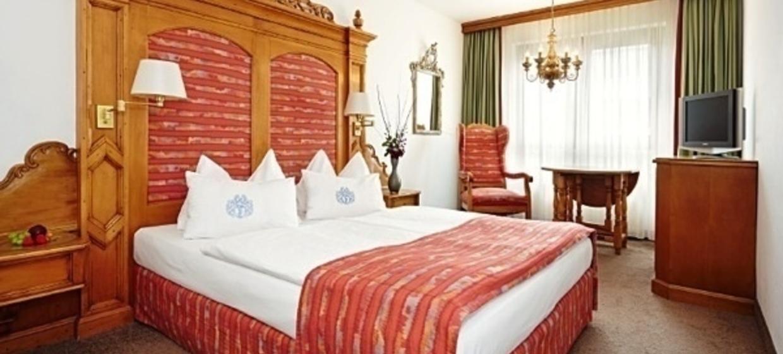 Hotel Prinzregent am Friedensengel 10