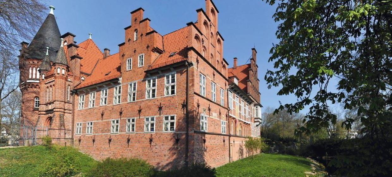 Bergedorfer Schloss 1