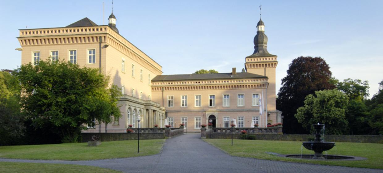 Schloss Gracht 1