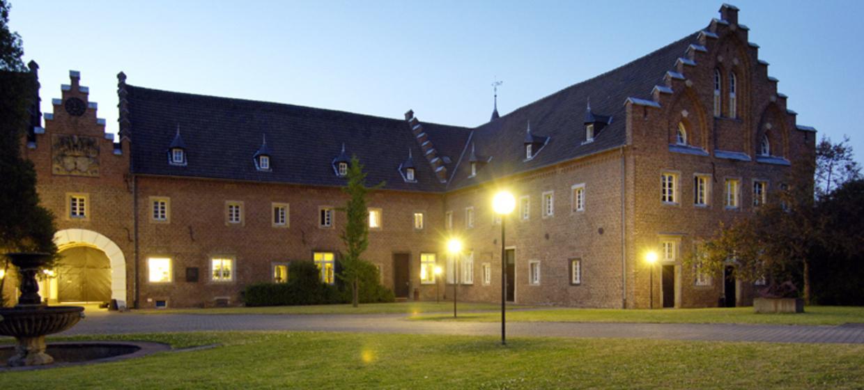 Schloss Gracht 2