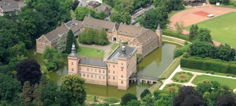 Schloss Gracht 5