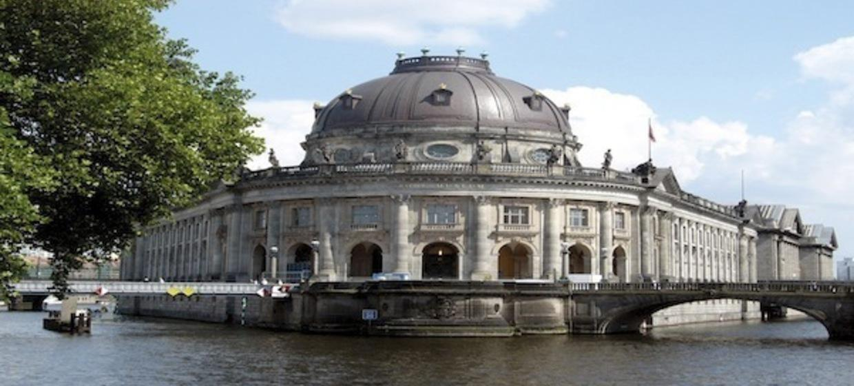 Staatliche Museen zu Berlin 1