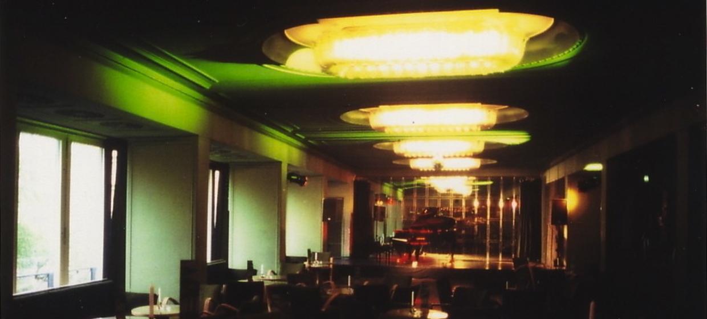 Grüner Salon 1