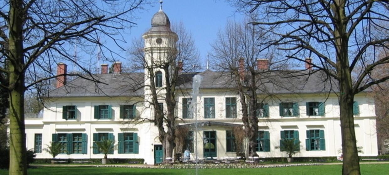 Schloss Britz 1