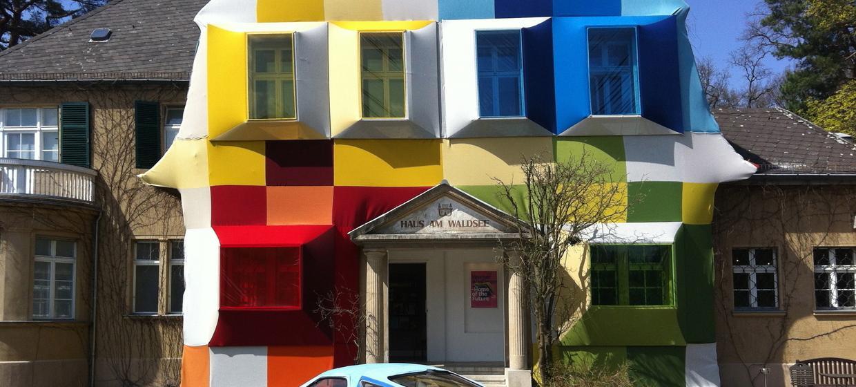 Haus am Waldsee 1