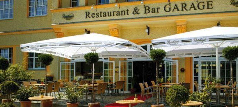 Hotel Alte Feuerwache 1