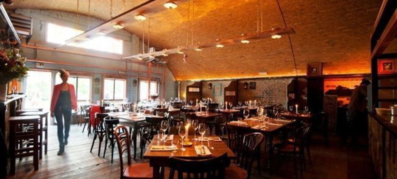 Fame Restaurant 1