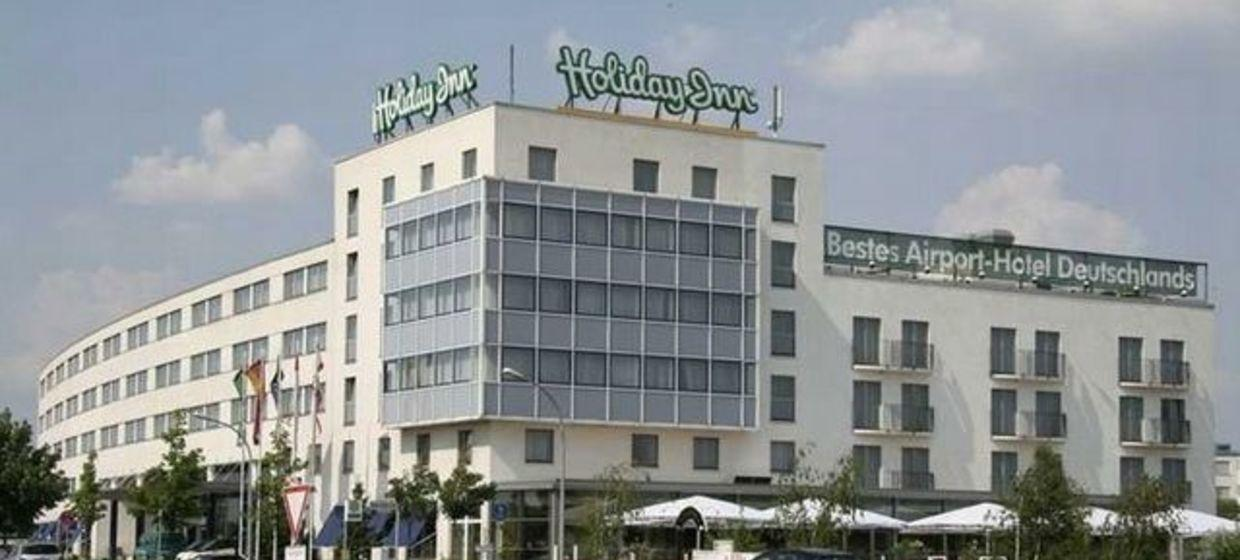 Holiday Inn Berlin Airport - Conference Centre 1