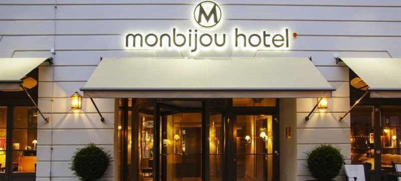 Monbijou Hotel 1