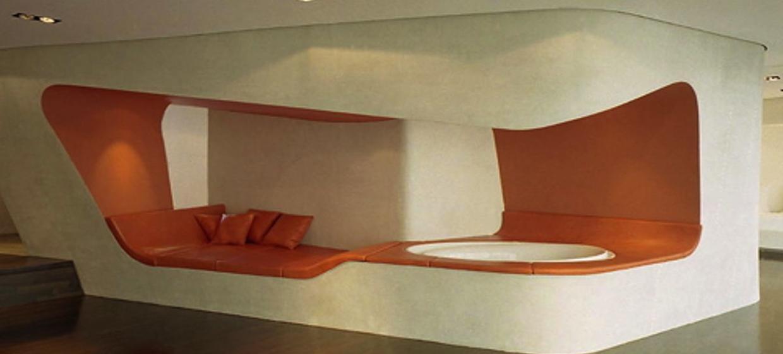 Penthouse Berlin 1