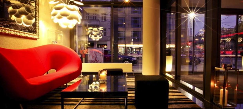 TRYP Hotel Berlin Mitte 1