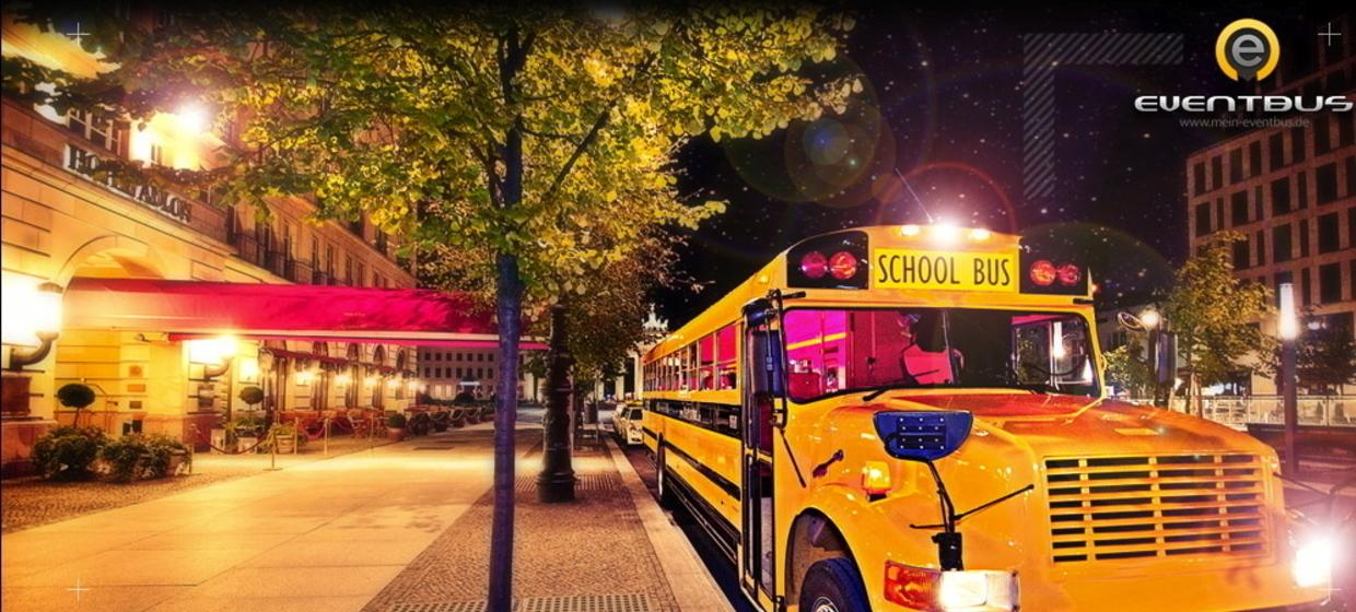 Event- & Partybus Berlin 1