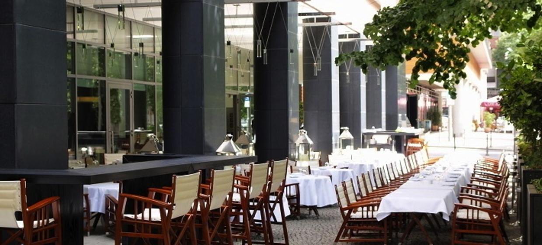 Vox Restaurant 1