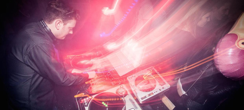 DJ FIKS 7