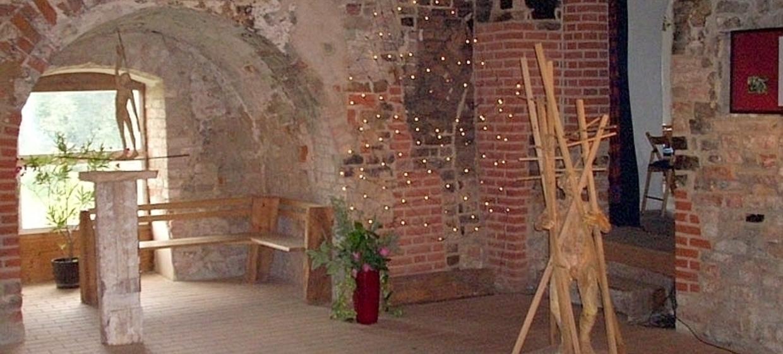 Burg Klempenow 3