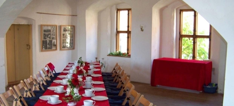 Burg Klempenow 11