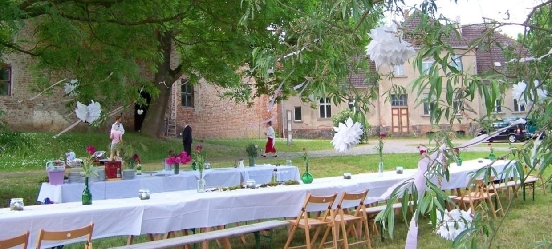 Burg Klempenow 16