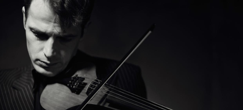 Chris Drave - Violine 1