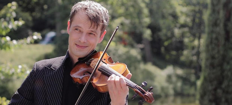 Chris Drave - Violine 2