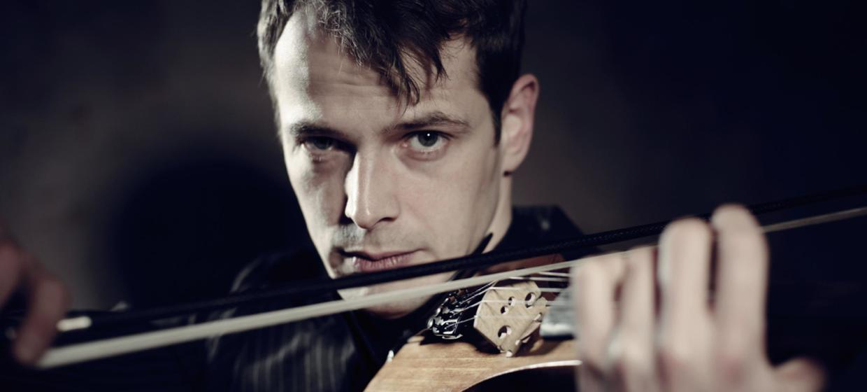 Chris Drave - Violine 3