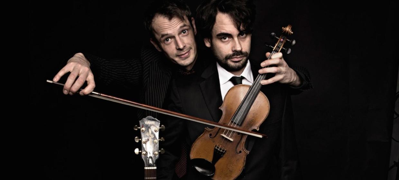 Chris Drave - Violine 6