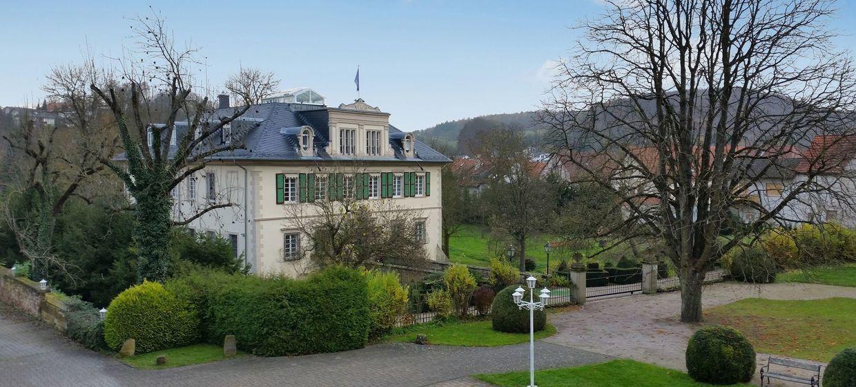 Landgut Schloss Michelfeld 2