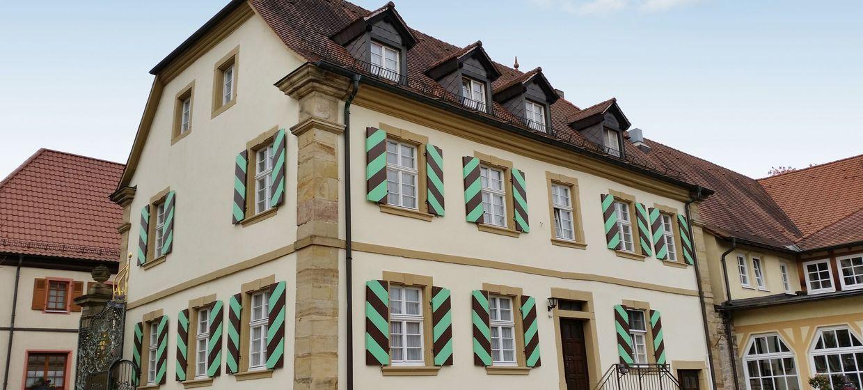 Landgut Schloss Michelfeld 5