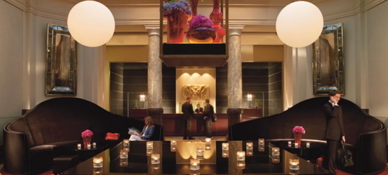 Hotel de Rome 8