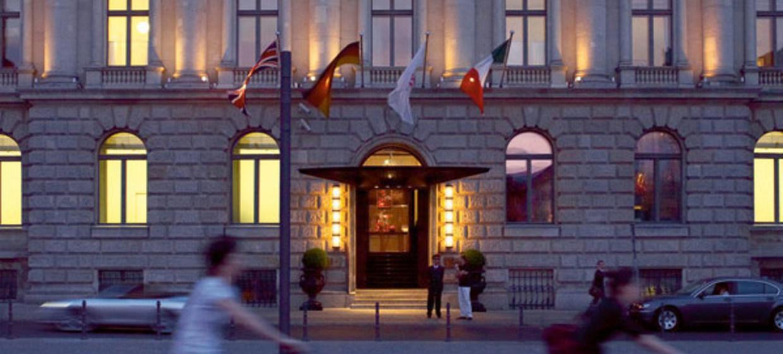 Hotel de Rome 9