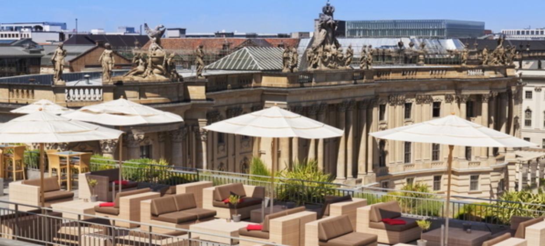 Hotel de Rome 10