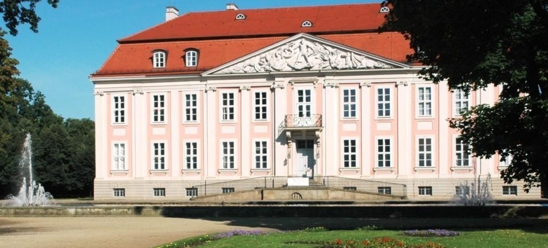 Schloss Friedrichsfelde 2
