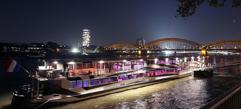 Pure Liner Frankfurt 2