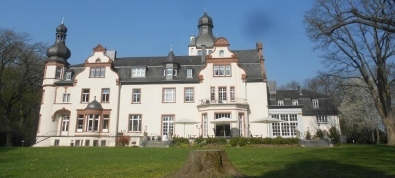 Schloss Eichholz  1