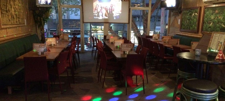 Karaokebar Köln 3