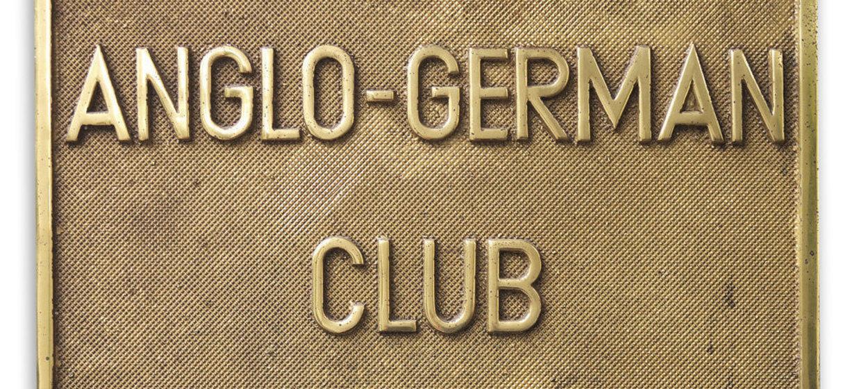 Gastronomie Pütter im Anglo-German Club e.K. 12
