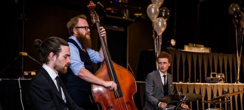 Aidan Lowe Trio 1