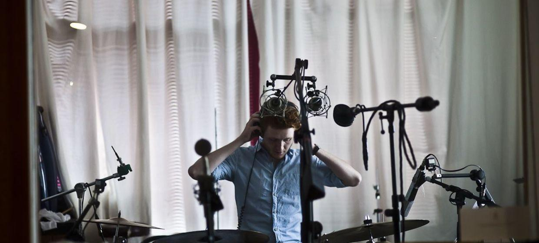 Aidan Lowe Trio 2