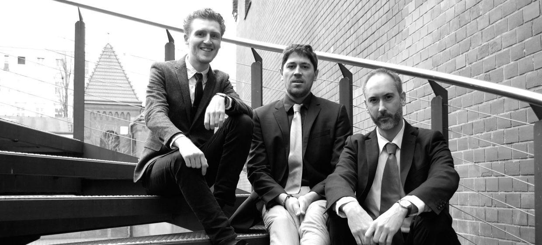 Aidan Lowe Trio 4