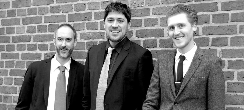 Aidan Lowe Trio 5