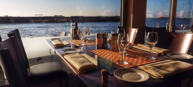 Restaurant Fischclub Blankenese 1