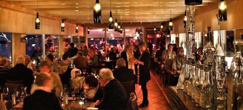 Restaurant Fischclub Blankenese 2