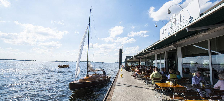 Restaurant Fischclub Blankenese 3
