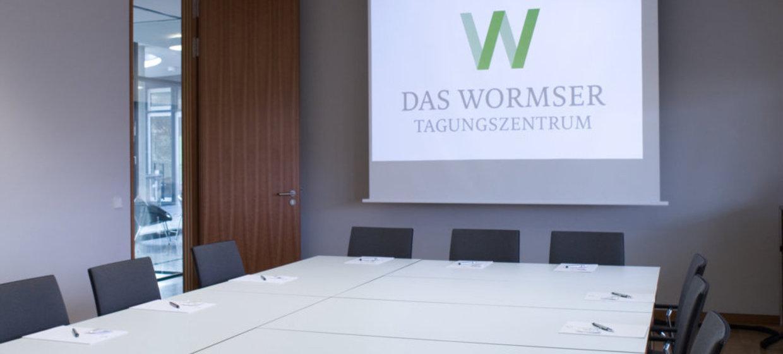 Das Wormser - Theater, Kultur- und Tagungszentrum 2
