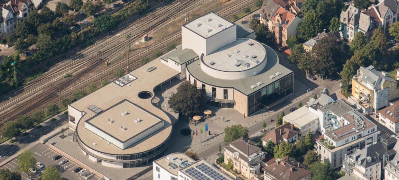 Das Wormser - Theater, Kultur- und Tagungszentrum 7
