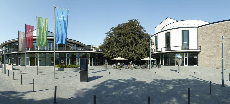 Das Wormser - Theater, Kultur- und Tagungszentrum 3